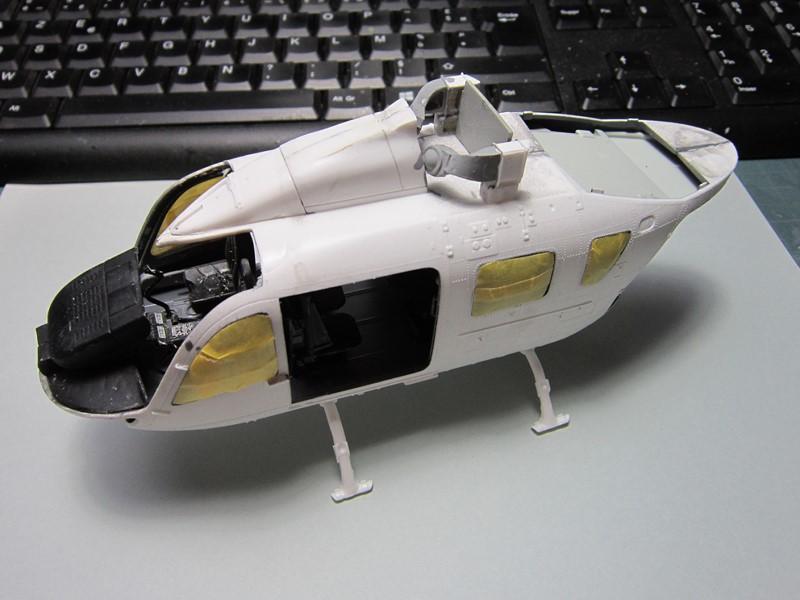 UH-72A LAKOTA [1/32° de REVELL]  Terminé - Page 2 Img_5456