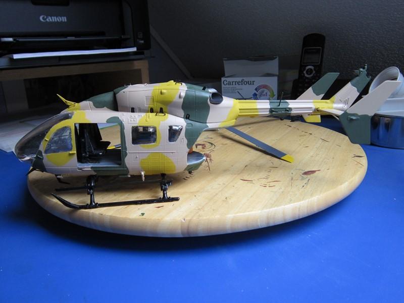 UH-72A LAKOTA [1/32° de REVELL]  Terminé - Page 2 Img_5469