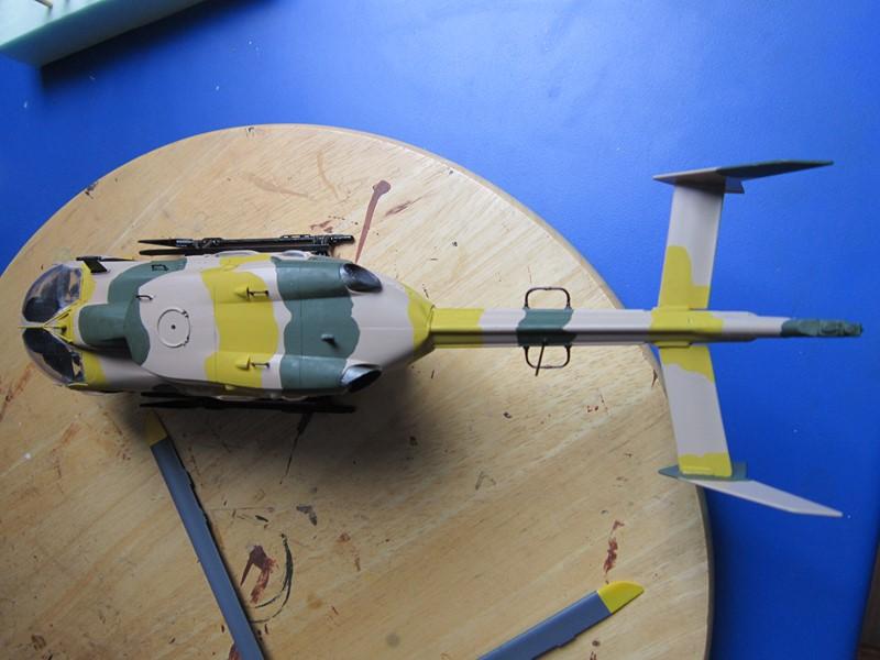 UH-72A LAKOTA [1/32° de REVELL]  Terminé - Page 2 Img_5470