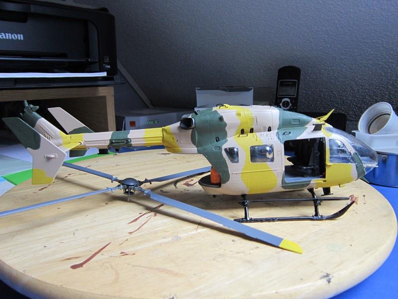 UH-72A LAKOTA [1/32° de REVELL]  Terminé - Page 2 Img_5471
