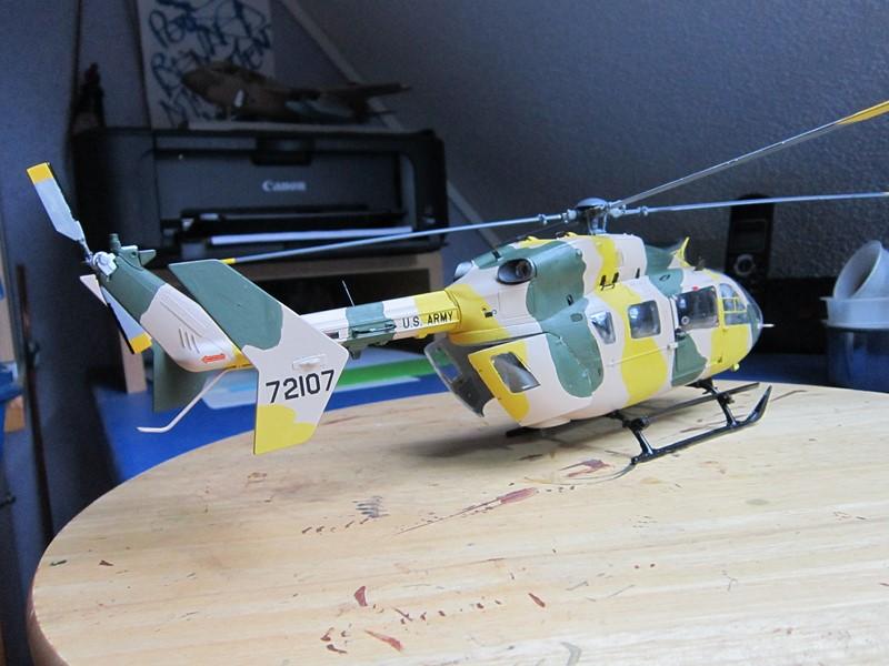 UH-72A LAKOTA [1/32° de REVELL]  Terminé - Page 2 Img_5474