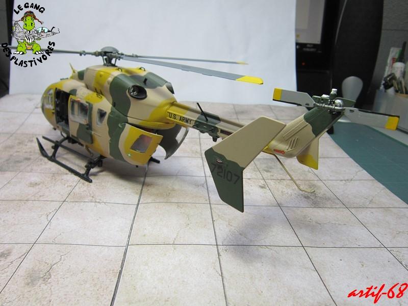 UH-72A LAKOTA [1/32° de REVELL]  Terminé - Page 2 Img_5487