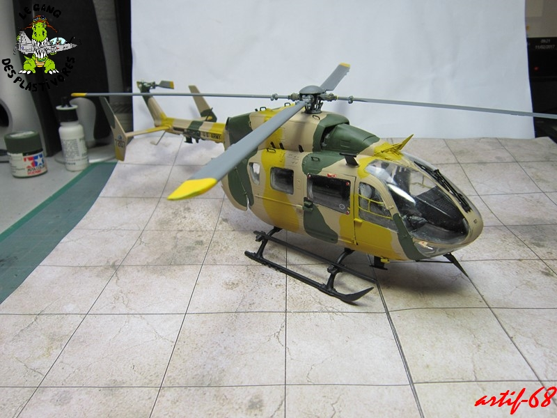 UH-72A LAKOTA [1/32° de REVELL]  Terminé - Page 2 Img_5488