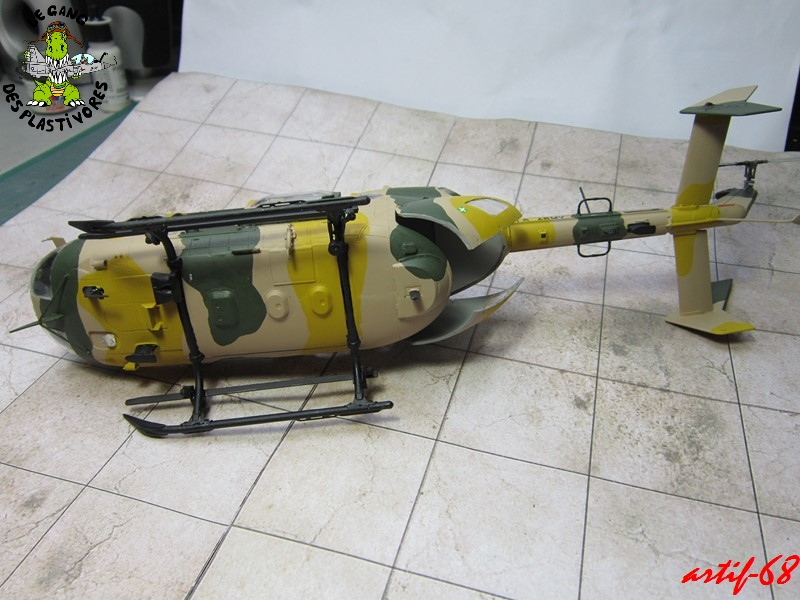 UH-72A LAKOTA [1/32° de REVELL]  Terminé - Page 2 Img_5491
