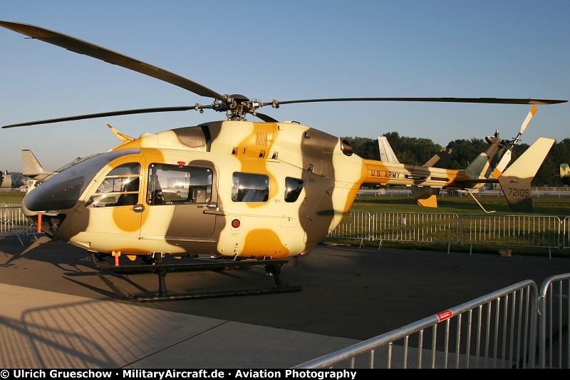 UH-72A LAKOTA [1/32° de REVELL]  Terminé - Page 2 Uh-72_10