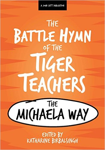 [Innovation Pédagogique] Battle Hymn of the Tiger Teachers: The Michaela Way 51-aki10