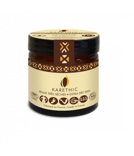 Karethic,  velouté de karité mangue, soin cocon Velout10