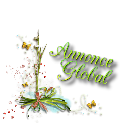 Annonce globale