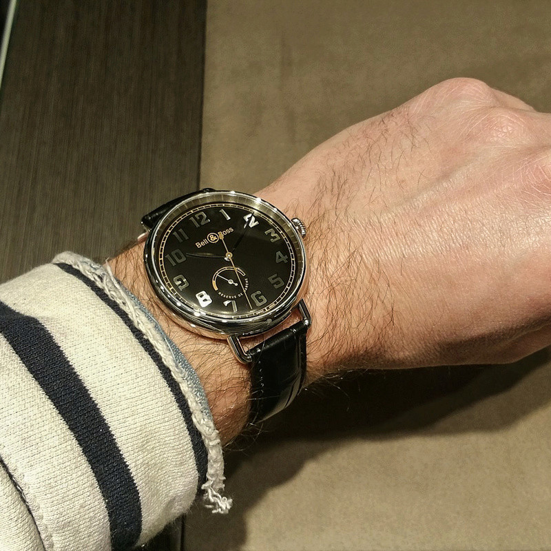 BELL & ROSS ronde ? - Page 2 13288510