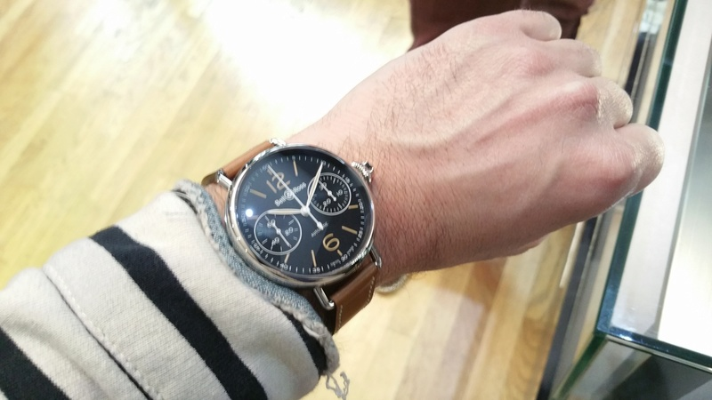 BELL & ROSS ronde ? - Page 2 20160210