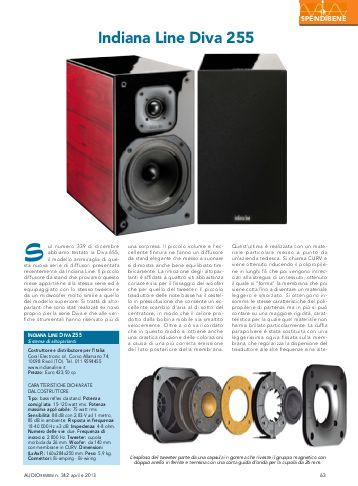 Consiglio Nuovo Impianto Hi-FI (1000E MAX) - Pagina 3 Indian10