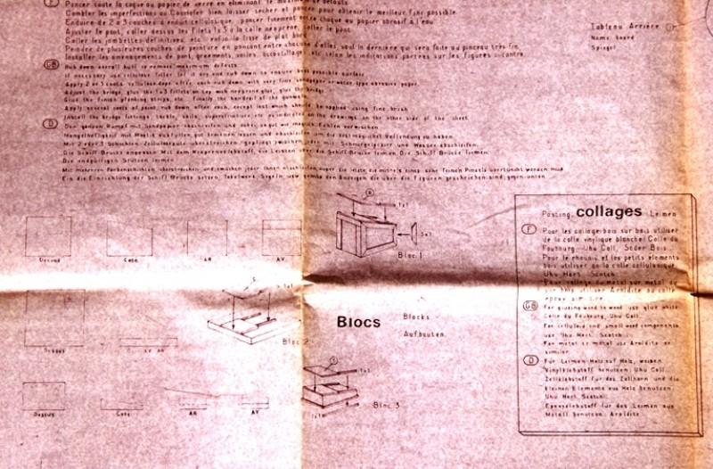 thonier de groix* - Thonier de Groix Saint-Gildas 1908 au 1/50 de G-Schmitt  Img_3411