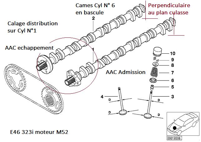 [ BMW E46 323CI M52 an 1999 ] Manque de couple/puissance, problème de VANOS (résolu) - Page 2 11_aac10