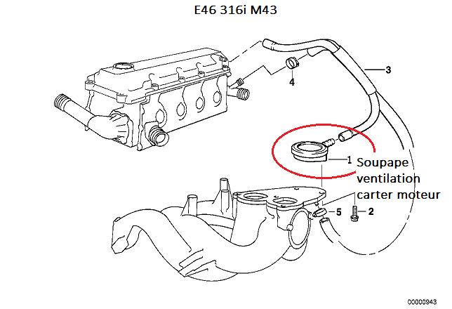 [ bmw e46 316i 1.9L M43  an 2001 ] Trous à l'accélération 11_m4310