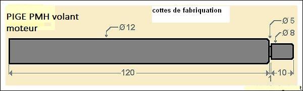 [ Bmw X3 E83 2.0 D M47N2 an 2004 ] Calage distribution 11_pig10
