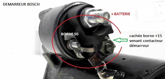 [ BMW E36 318 tds M41 an 1995 ] Démarre mais cale aussitot 12_dym10