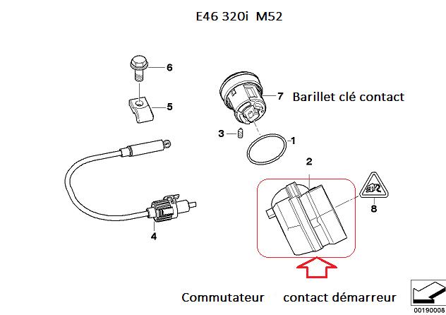 [ BMW E46 320I an 1998 ] Problème de démarrage et coupure allumage (résolu) 32_con10
