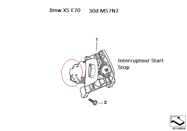 [ bmw e70 x5 3.0d M57N2 an 2007 ] moteur se coupe en roulant (résolu) - Page 3 61_int11