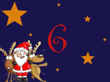 6. Türchen Advent12