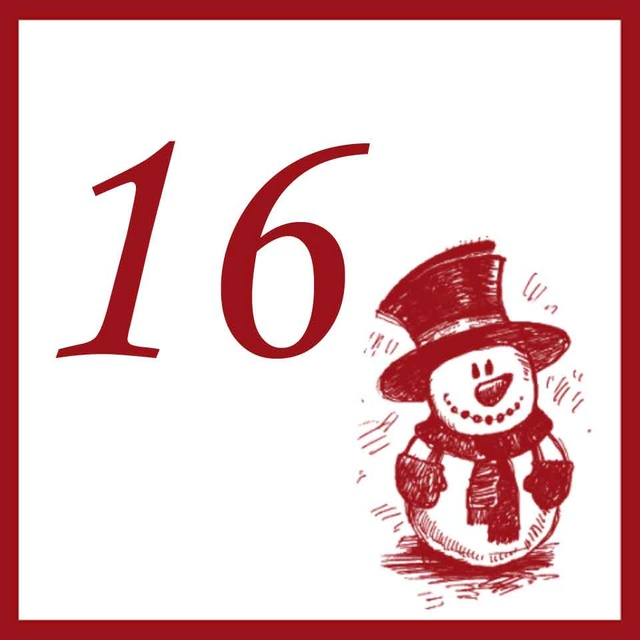16. Türchen Advent13