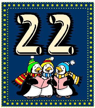 22. Türchen Advent14