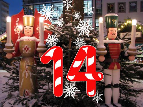 14. Türchen Chemni12