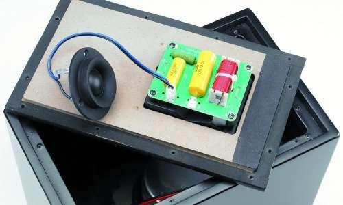 Pensil-R70.3 Mark Audio CHR-70.3 Epos-k10