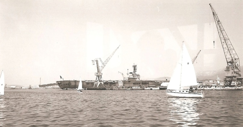 [Les Ports Militaires de Métropole] Visite de la rade de Toulon - Page 10 Arroma10
