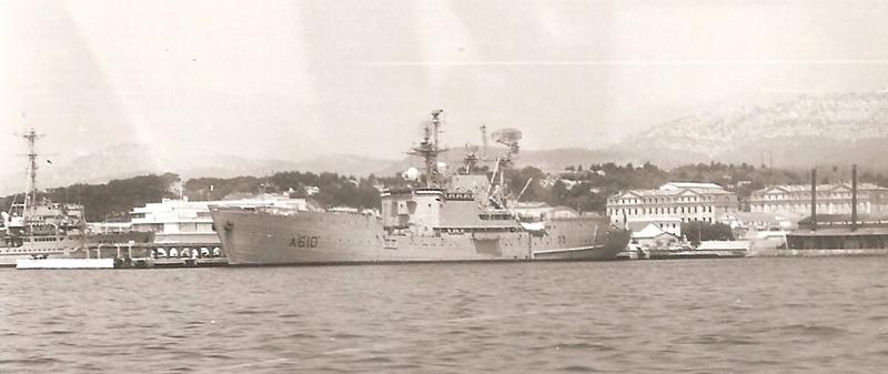 [Les Ports Militaires de Métropole] Visite de la rade de Toulon - Page 10 Ile_d_10