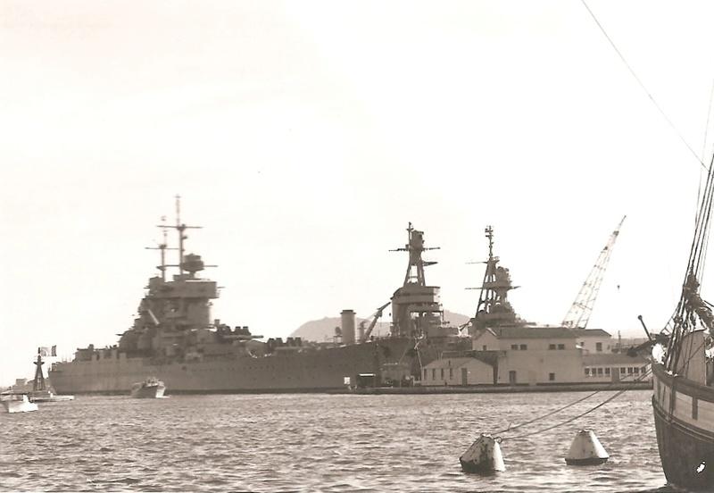 [Les Ports Militaires de Métropole] Visite de la rade de Toulon - Page 10 Numyri21
