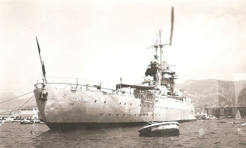 [Les Ports Militaires de Métropole] Visite de la rade de Toulon - Page 10 Numyri22