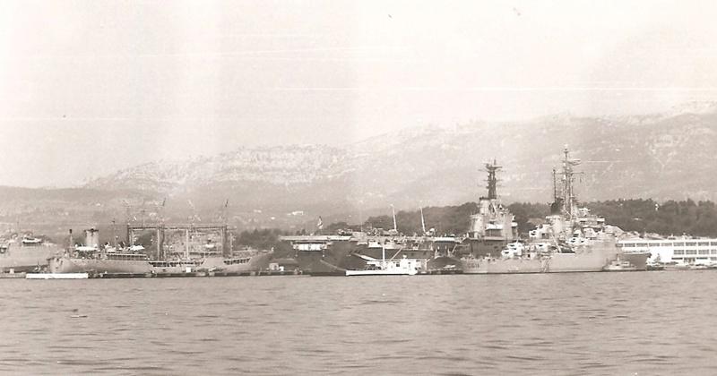 [Les Ports Militaires de Métropole] Visite de la rade de Toulon - Page 10 Numyri23
