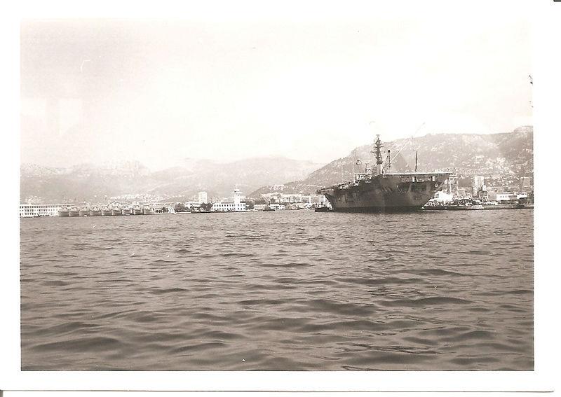 [Les Ports Militaires de Métropole] Visite de la rade de Toulon - Page 10 Numyri24
