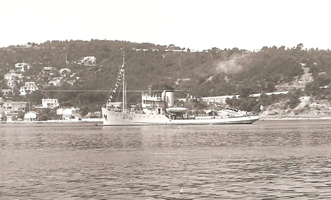 [Les Ports Militaires de Métropole] Visite de la rade de Toulon - Page 10 Numyri25