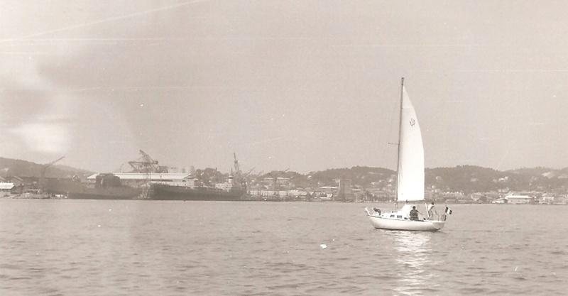 [Les Ports Militaires de Métropole] Visite de la rade de Toulon - Page 10 Numyri26