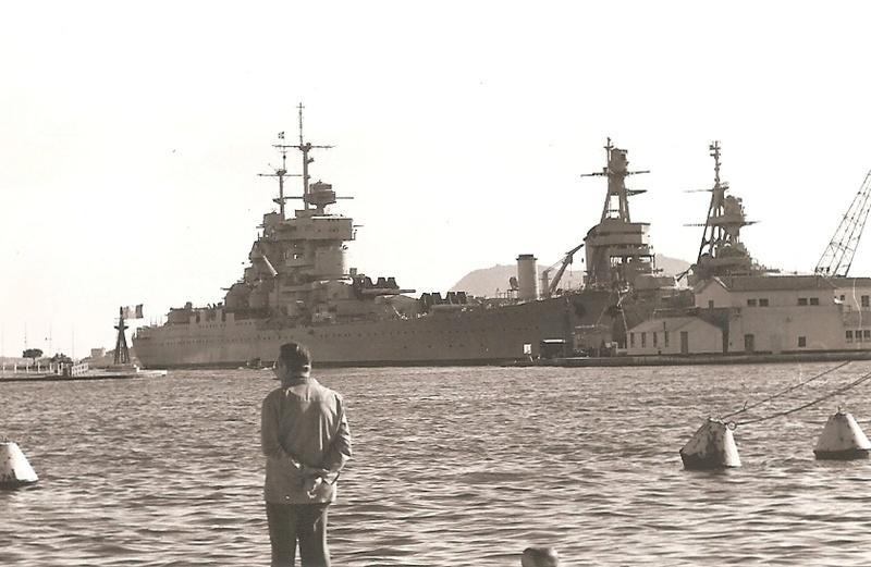 [Les Ports Militaires de Métropole] Visite de la rade de Toulon - Page 10 Numyri28