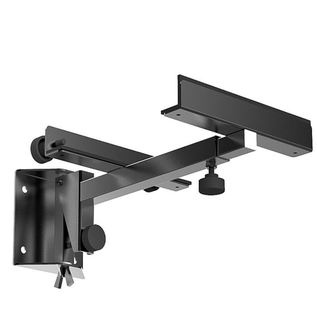 Speaker Wall Mount Bracket (Clamping Type)New Untitl11