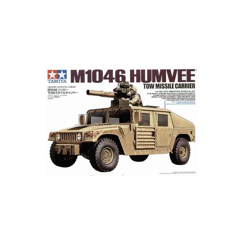 Les désignations du humvee  Tamiya10