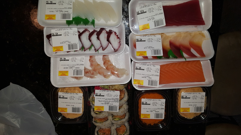 The Cooking Thread - Paleo - Baking - Grilling - Q - Sushi - Whatcha got? Noble_10