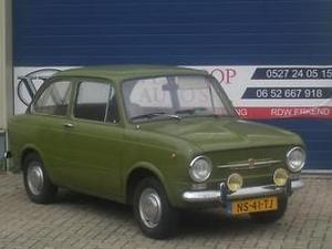 La classe Ferdi,  Fiat-810