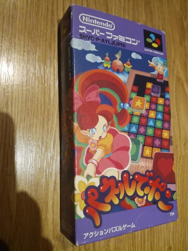 Ces jeux JAP méconnus issus de ma collection - Page 6 Img_2064