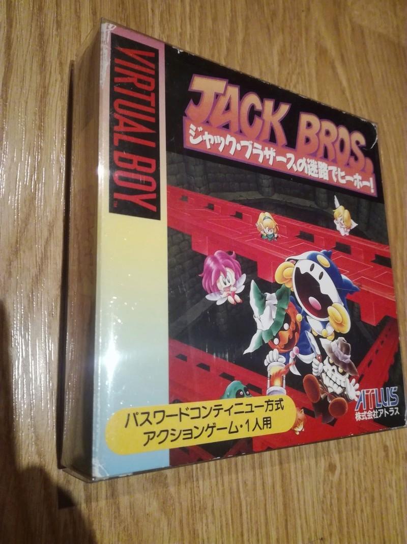 Ces jeux JAP méconnus issus de ma collection - Page 3 Img_2069
