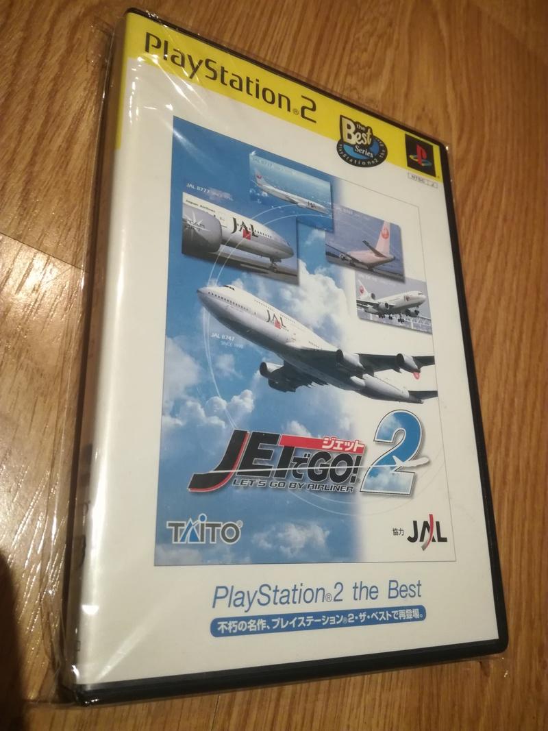 Ces jeux JAP méconnus issus de ma collection - Page 4 Img_2072