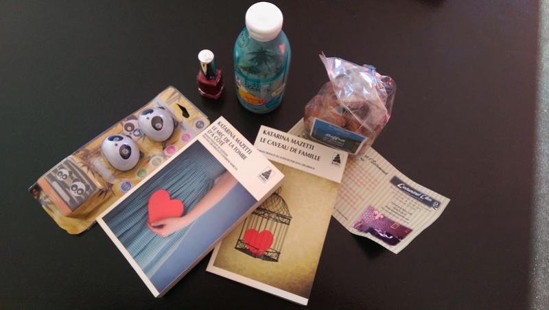[Partenariat] La ronde des sacs à cadeaux (SUITE) Imag0611