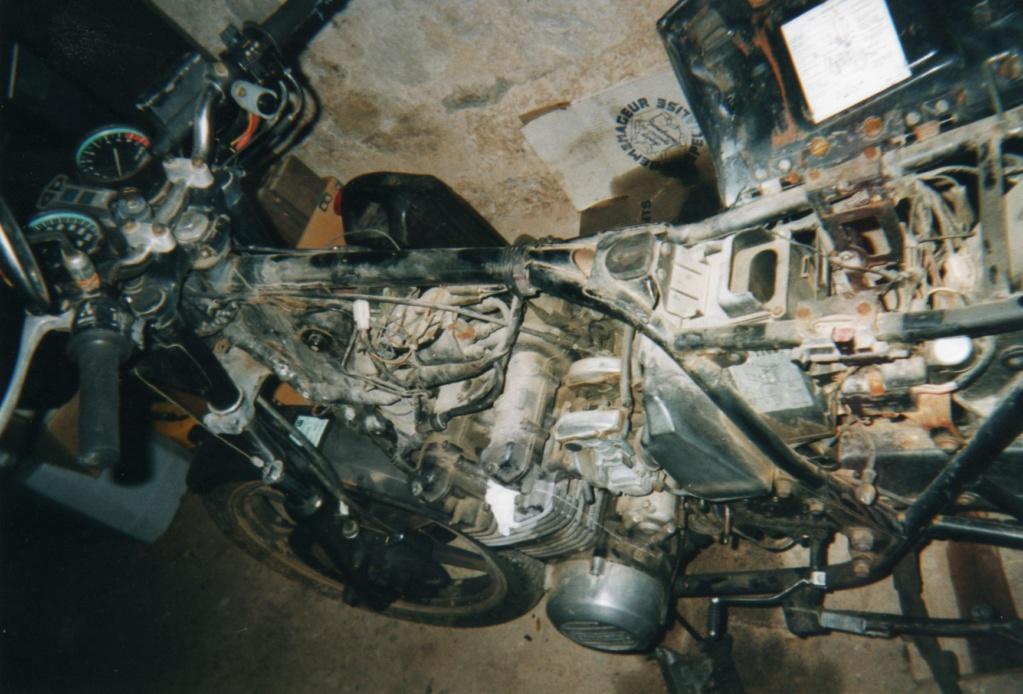 Z500 B2 de 1980  118