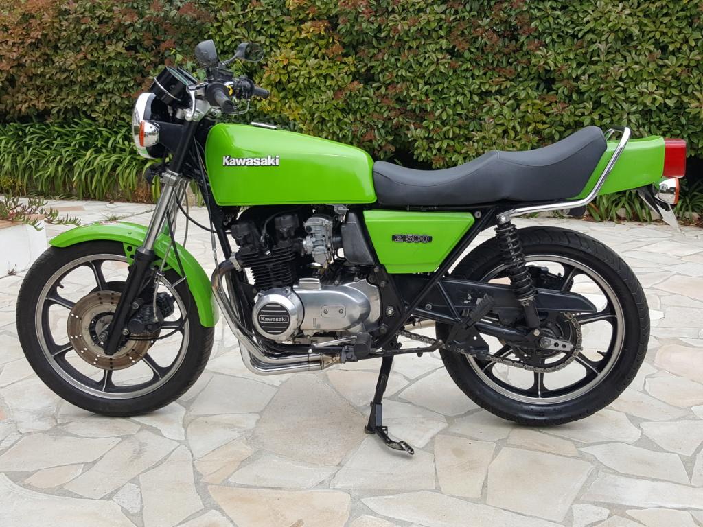 Z500 B2 de 1980  20190516