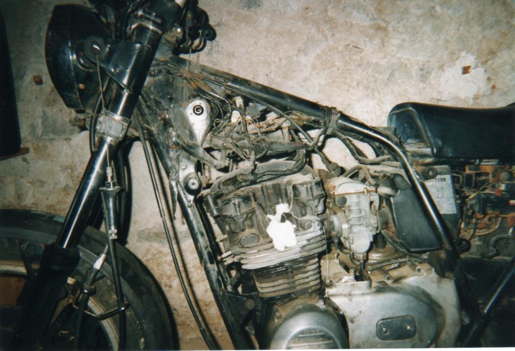Z500 B2 de 1980  416