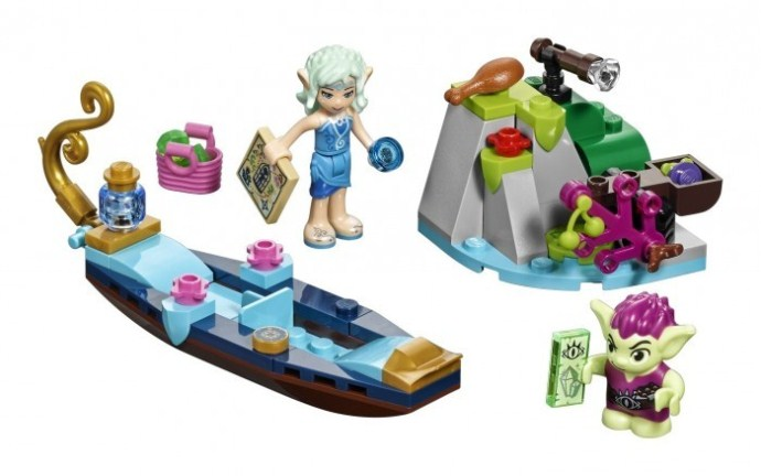 Lego Elves 2017 - Page 2 41181-10