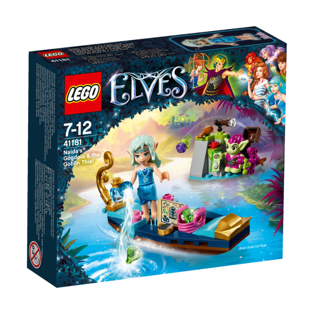 Lego Elves 2017 - Page 3 41181_10