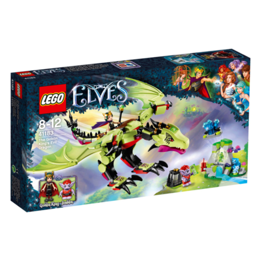 Lego Elves 2017 - Page 3 41183_10